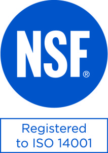 Registered to ISO 14001_blue