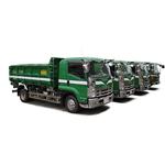 一般、産業、特別管理産業、廃棄物収集、運搬